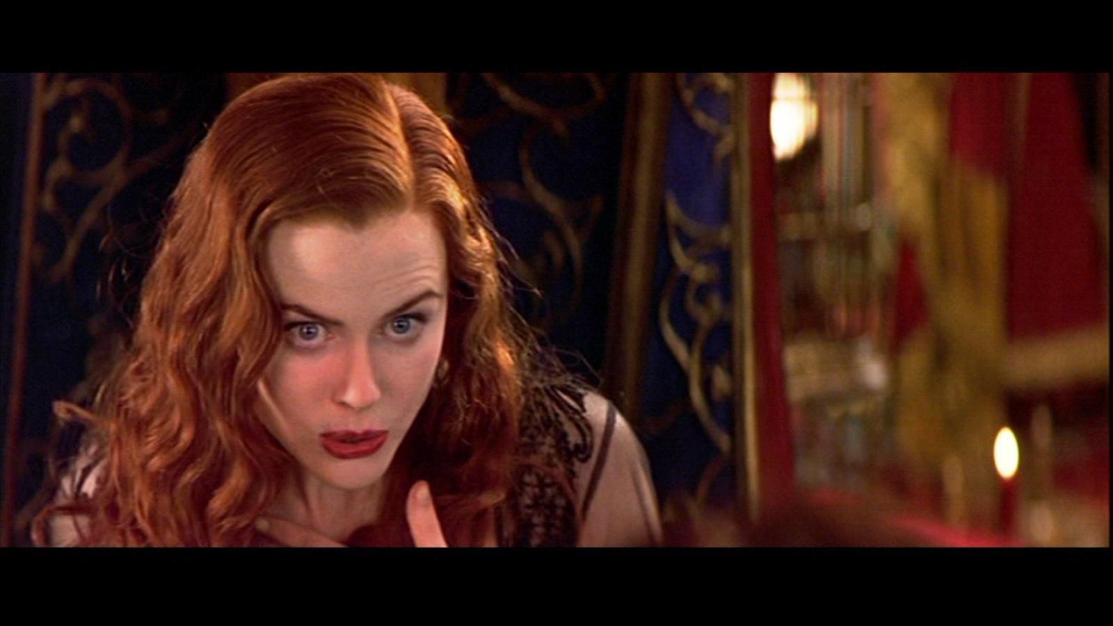 Moulin Rouge - Nicole Kidman Image (750624) - Fanpop