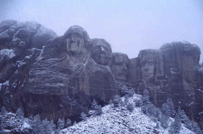 Keystone entertainment inc - Mount Rushmore United States Of America Photo 697016