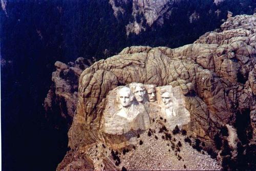 美利坚合众国 壁纸 titled Mount Rushmore