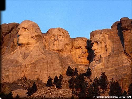 美利坚合众国 壁纸 entitled Mount Rushmore