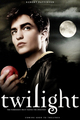 Movie Posters - twilight-series fan art