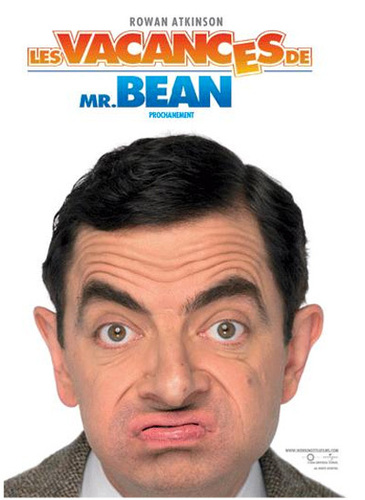 Mr. Bean - mr-bean Photo
