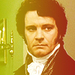 Mr. Darcy - jane-austen icon