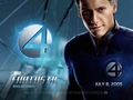 Mr. Fantastic - ioan-gruffudd wallpaper