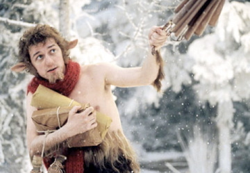 The Chronicles Of Narnia wallpaper entitled Mr. Tumnus