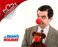 mr-bean - Mr. Bean - Red Nose Day wallpaper