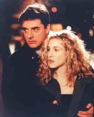 Mr Big & Carrie