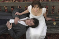 Mr. Darcy and Liz