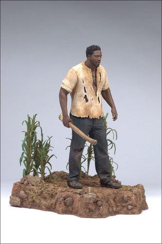 Mr.Eko Lost Figure
