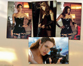 Mr. & Mrs. Smith - angelina-jolie wallpaper