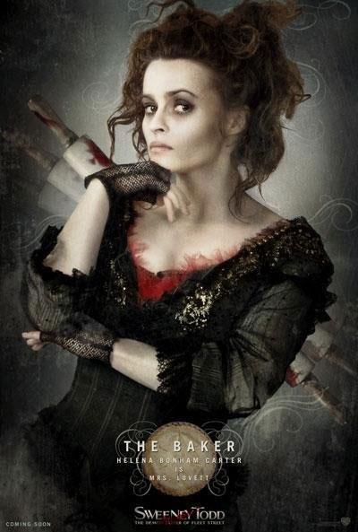 Mrs. Lovett - Helena Bonham Carter Photo (460584) - Fanpop