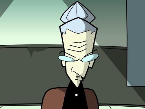Ms. người thù hằn, đắng