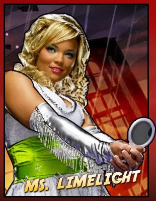 Ms. Limelight