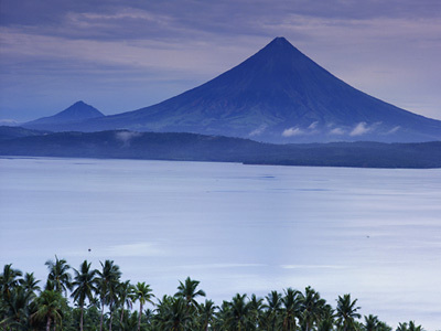 Mt. Mayon - the-philippines Photo