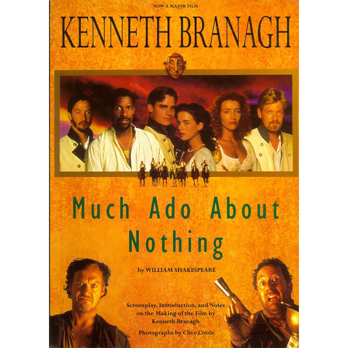 essay on much ado about nothing by william shakespeare