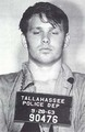 Mug Shot of Jim Morrison - the-doors photo