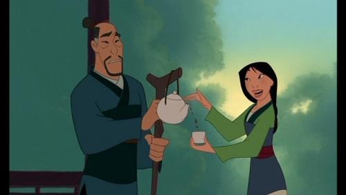 Mulan images Mulan Screencaps wallpaper and background photos (751352)
