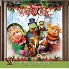 Muppets Xmas