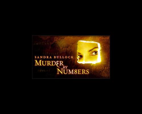 Murder 8y Numb8ers