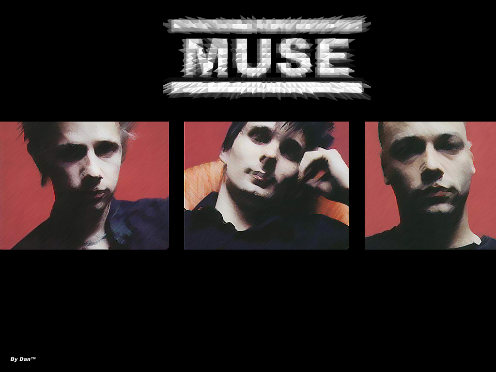 Muse muse wallpaper 68240 fanpop