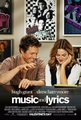 Music & Lyrics Poster