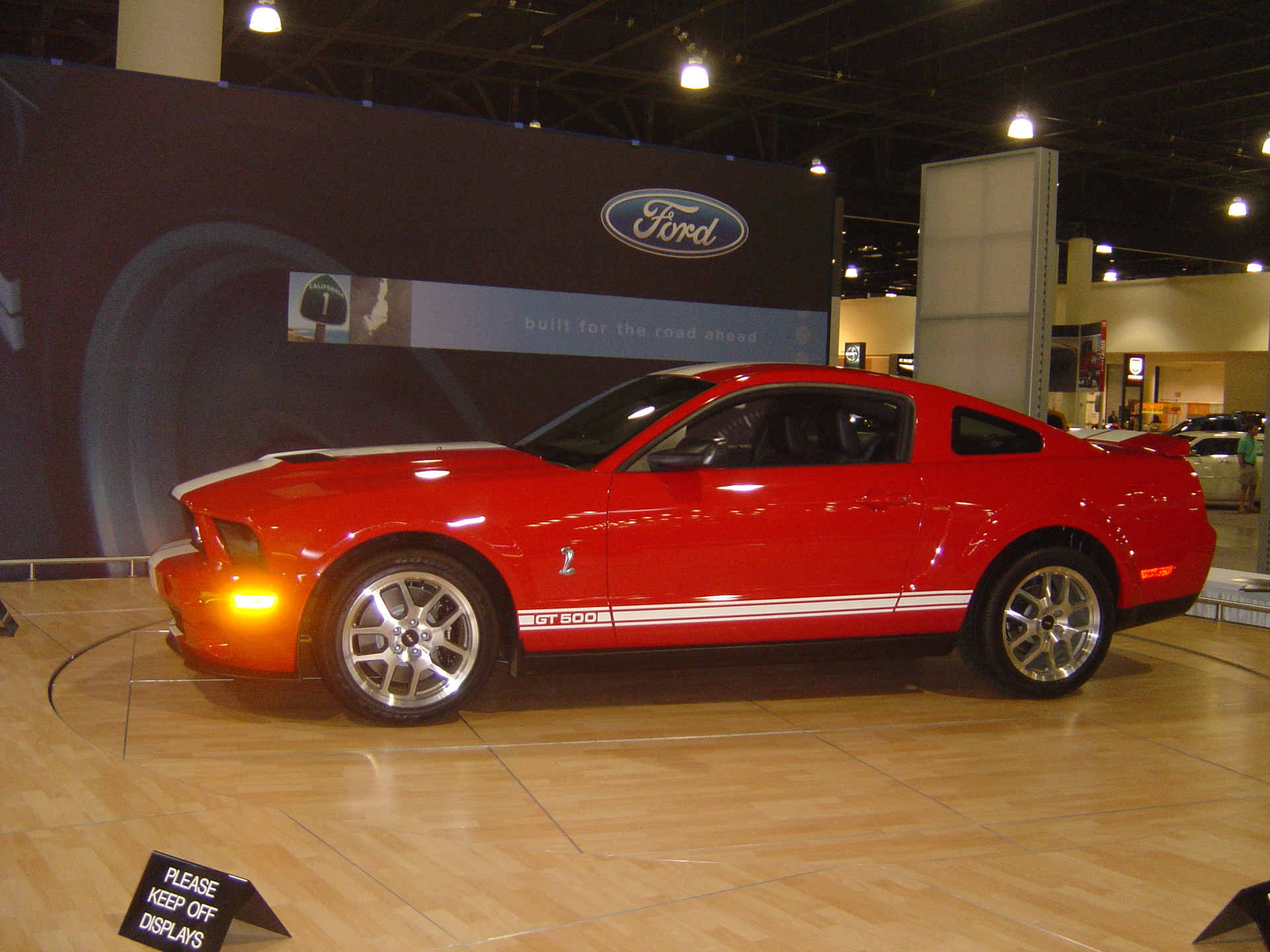 mustang gt muscle cars photo 436360 fanpop. Black Bedroom Furniture Sets. Home Design Ideas