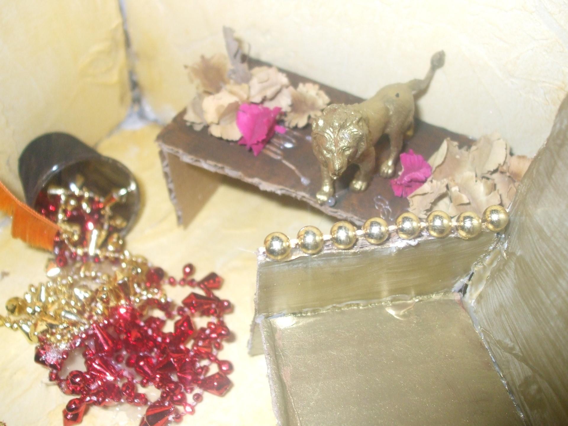 My Acient Egypt Project
