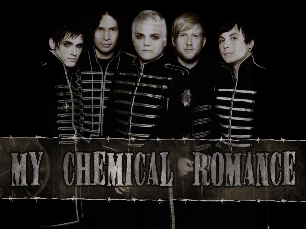 my chemical romance essays