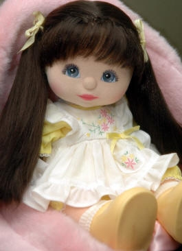 My Child Doll - the-80s Photo