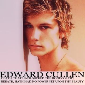 My Edward