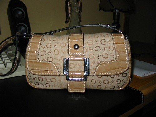 My Guess Bag - handbags Photo