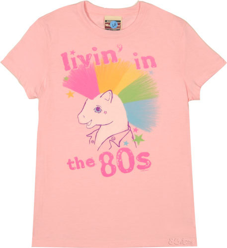 My Little poney Tees
