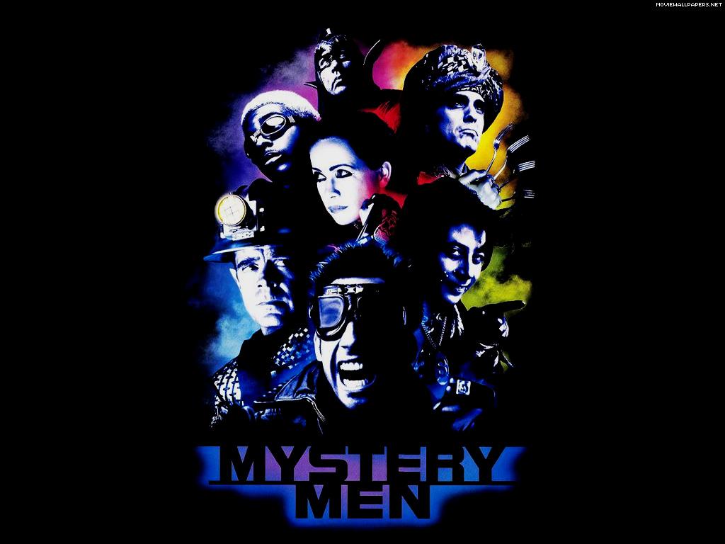 Best 44+ Mystery Men Wallpaper on HipWallpaper | Mystery ... |Mystery Man Wallpaper
