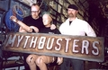 Mythbusters - mythbusters photo