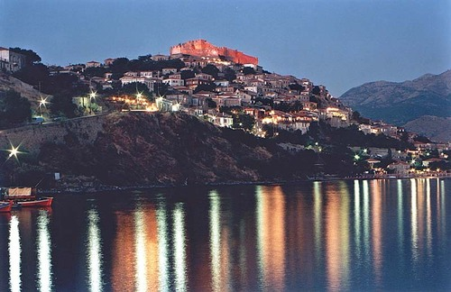 Greece wallpaper entitled Mytillini - Molyvos