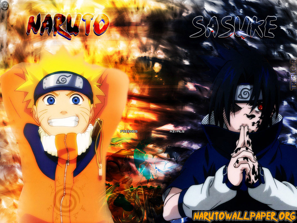 Wallpaper's Collection: «Naruto Uzumaki Wallpapers» |Naruto High Quality Wallpaper