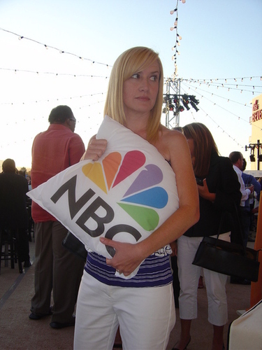 NBC ALL STAR Live Blog Photos