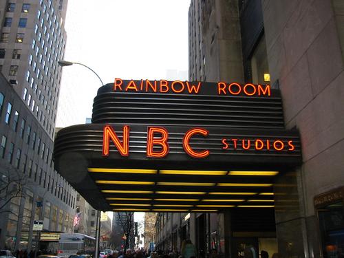 NBC wallpaper entitled NBC