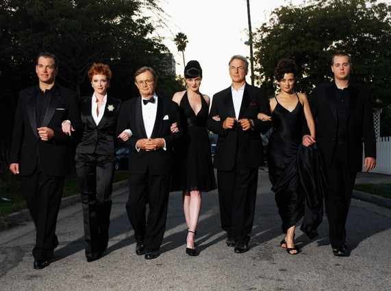 Ncis cast ncis photo 464558 fanpop