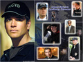 NCIS Tony DiNozzo