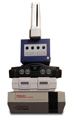 Nintendo Generations