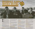 NME Antics 2005 Article
