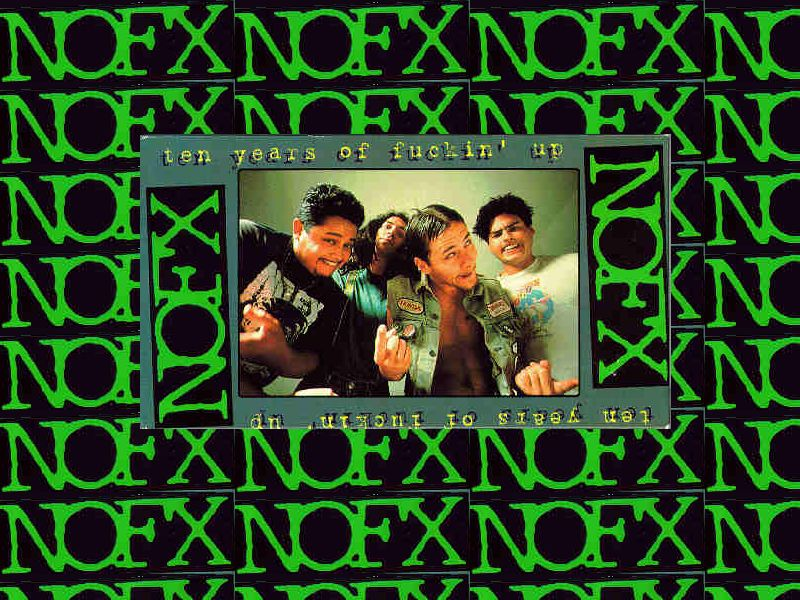 an analysis of nofx Free term paper on a story about seeing nofx available totally free at planetpaperscom, the largest free term paper community.