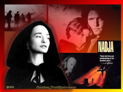 Nadja Hunt