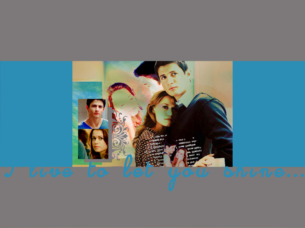 Naley - One ... Peyton 100 Songs To Save Your Life