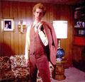 Napoleon in his sweet suit