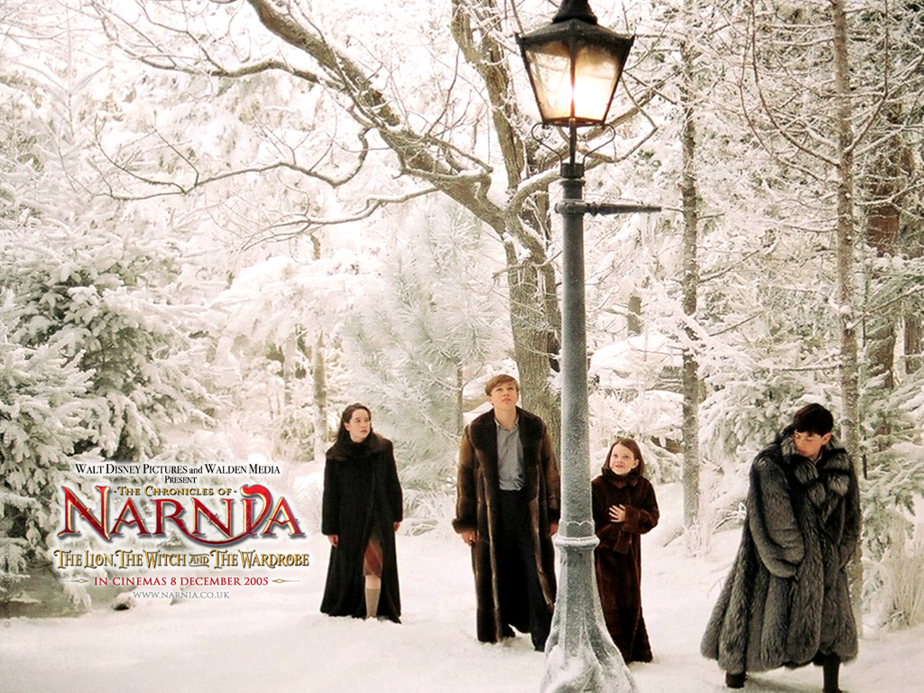 the chronicles of narnia This game inspired by the next movie in the narnia series has the pevensie children travelling back to narnia, which is now ruled by another evil tyrant.