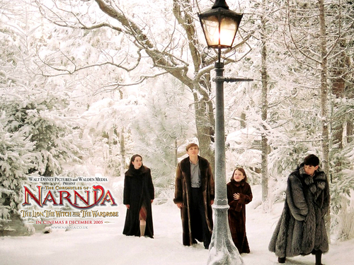 Narnia 3 - the-chronicles-of-narnia Wallpaper