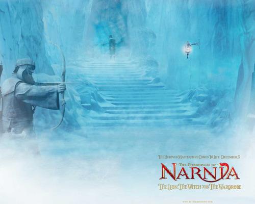 Narnia 7