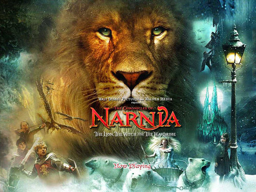the chronicles of narnia wallpaper entitled Narnia 8